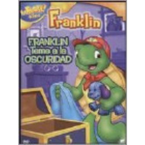 Franklin: Franklin Teme a la Oscuridad [DVD]