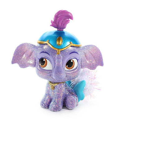 Disney Princess Palace Pets Furry Tail Friends Doll - Taj