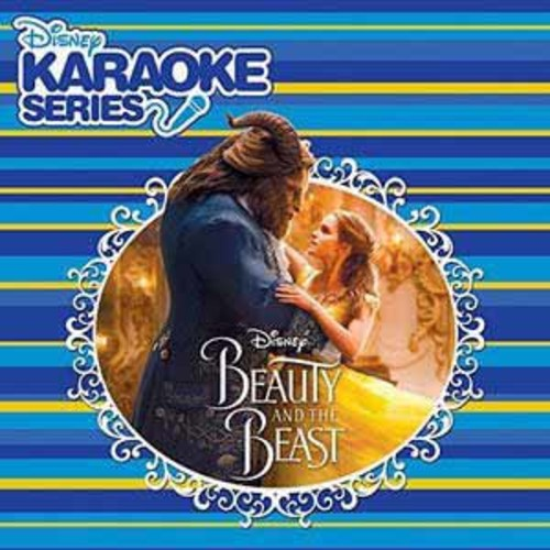 Disney's Karaoke Series: Beauty And The Beast [Audio CD]