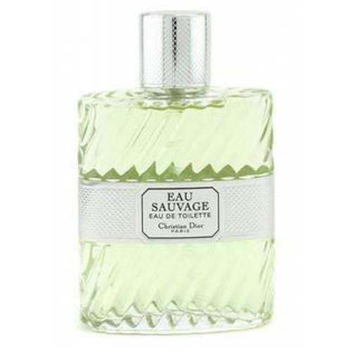 Eau Sauvage Christian Dior - Eau Sauvage Eau De Toilette Spray - 200ml/6.7oz