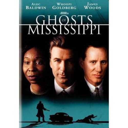 Ghosts of Mississippi (DVD) [Ghosts of Mississippi DVD]