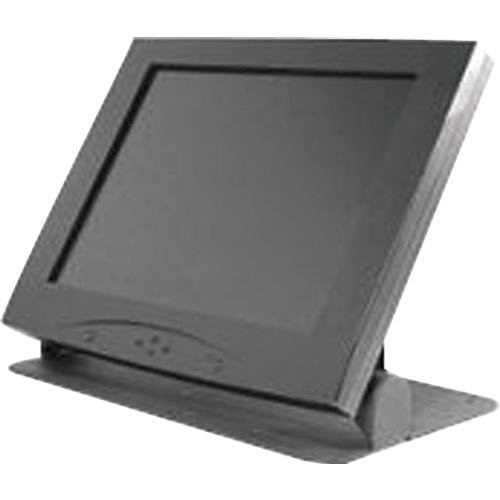 Small Flat Screen Table Stand (Discontinued by Manufacturer)