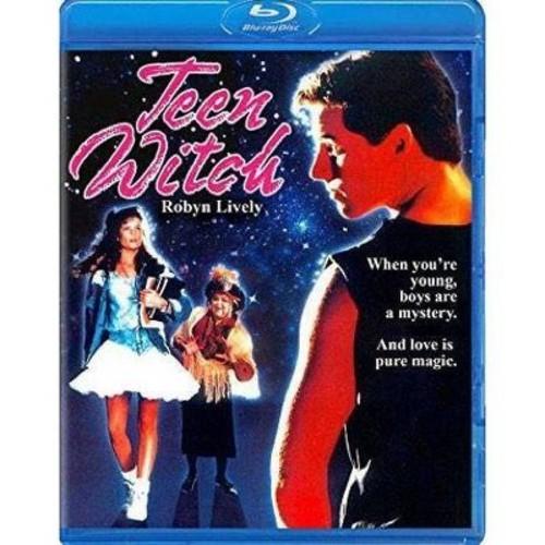 Teen Witch (Blu-ray)