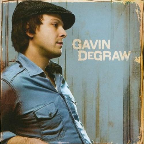 Gavin degraw - Gavin degraw (CD)