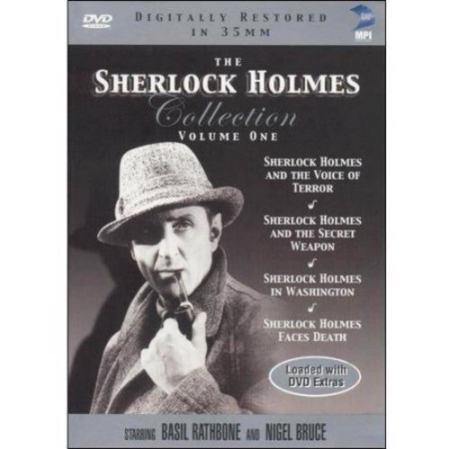 The Sherlock Holmes Collection: Volume 1