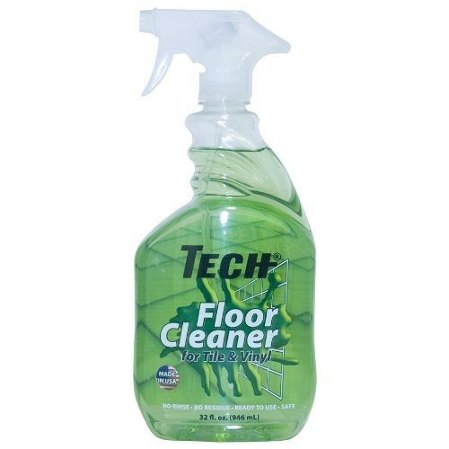 TECH Tile & Vinyl Floor Cleaner - 32 oz