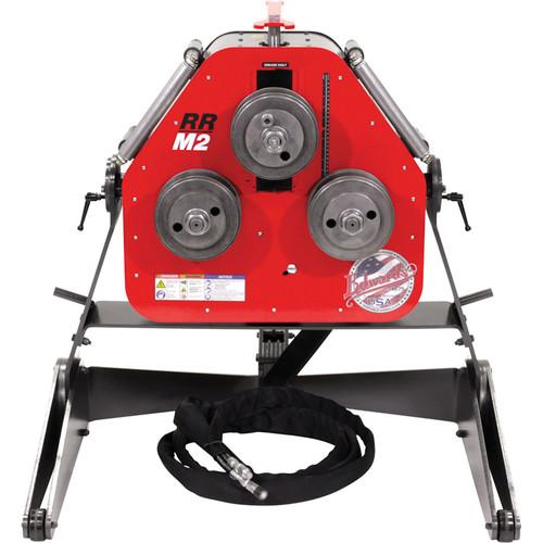 Edwards Hydraulic Radius Roller  Vertical/Horizontal,
