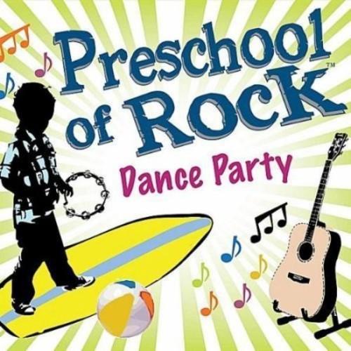 Dance Party [CD]