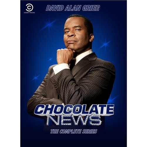 Chocolate News: The Complete Series