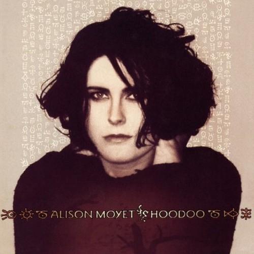 Alison Moyet - Hoodoo (CD)