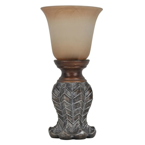 Decor Therapy Antique Table Lamp