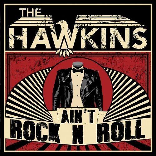 Ain't Rock 'n' Roll [CD]