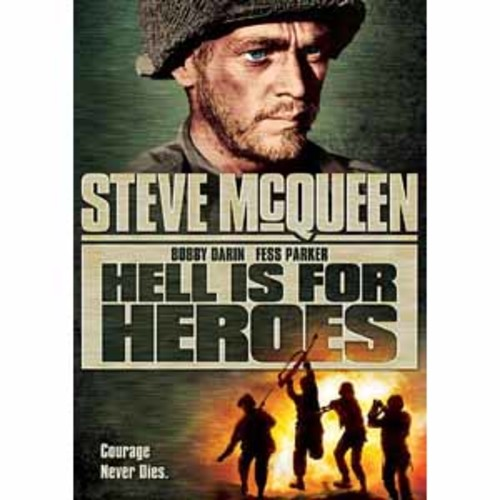 Hell Is for Heroes [DVD]
