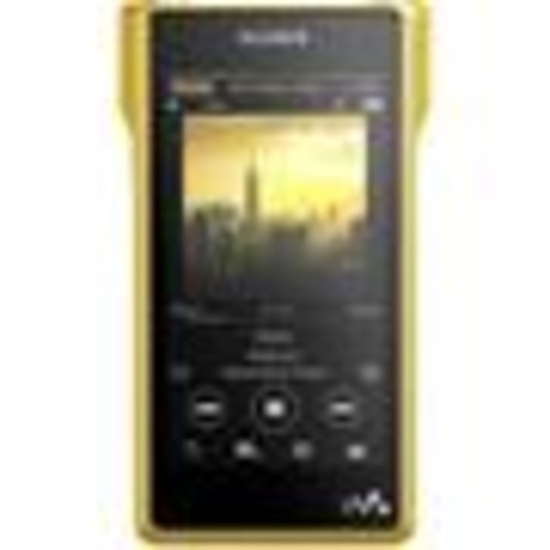 Sony NW-WM1Z Premium Walkman High-resolution portable digital music player with Bluetooth