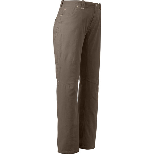 Outdoor Research Women's Clearview Pant [Mushroom, 6]