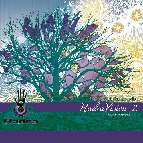 Hadravision, Vol. 2 [CD]