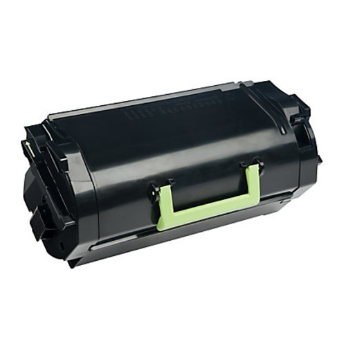 Lexmark 520XA Extra-High-Yield Black Toner Cartridge (QQ0863)