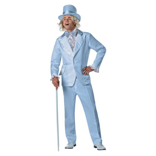 Men's Dumb And Dumber Harry Tuxedo Costume
