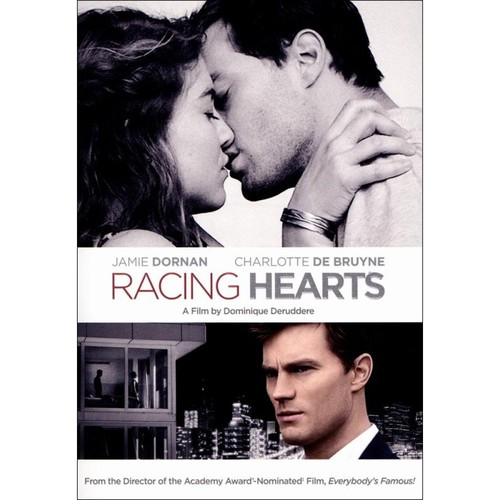 Racing Hearts [With Movie Cash] [DVD] [2014]