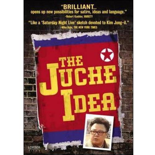 The Juche Idea [DVD] [2008]