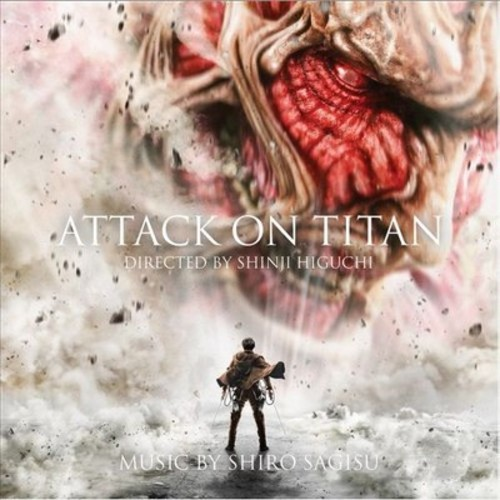 Shiro Sagisu - Attack on Titan (OST)