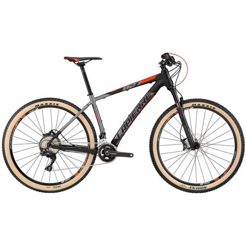 Lapierre Edge SL 827 Hardtail Bike 2017 [WheelSize : 27.5