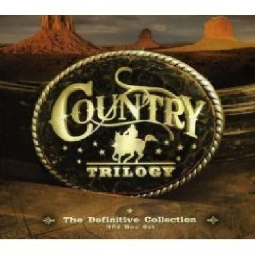 Country Trilogy Collection Dig
