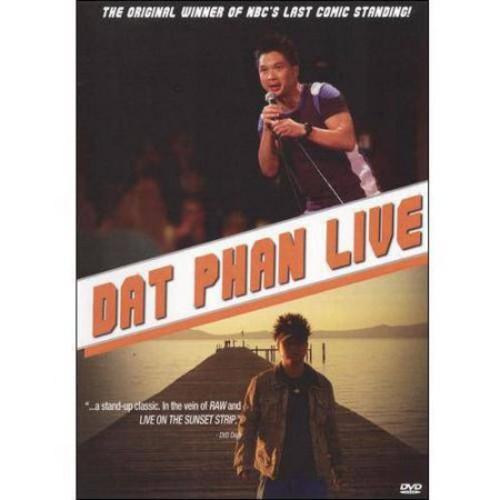 Dat Phan: Live [DVD] [2009]