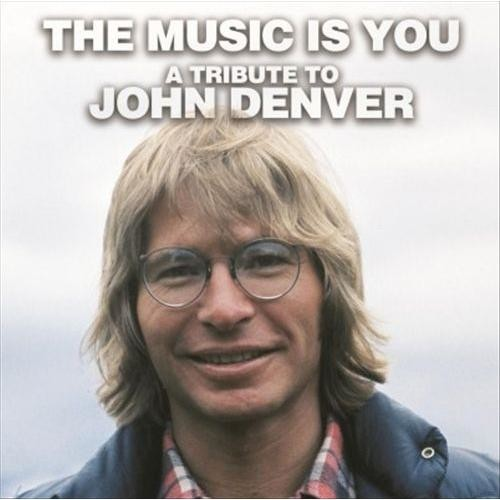 The Music Is You: A Tribute to John Denver [LP] - VINYL