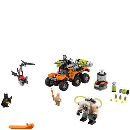 LEGO Batman: Bane Toxic Truck Attack (70914)
