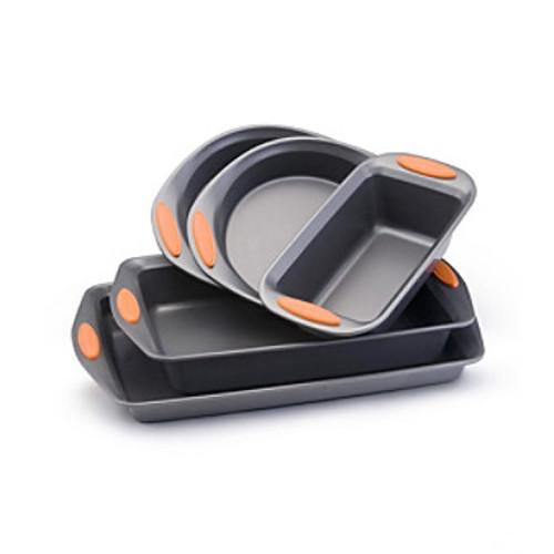 Rachael Ray Bakeware 5-pc. Oven Lovin\' Bakeware Set