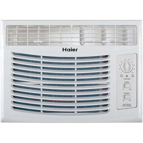 Haier 5,000 BTU Window Air Conditioner