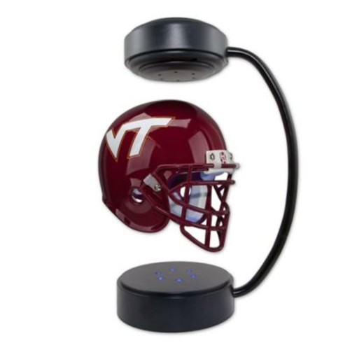 Virginia Tech Hover Helmet