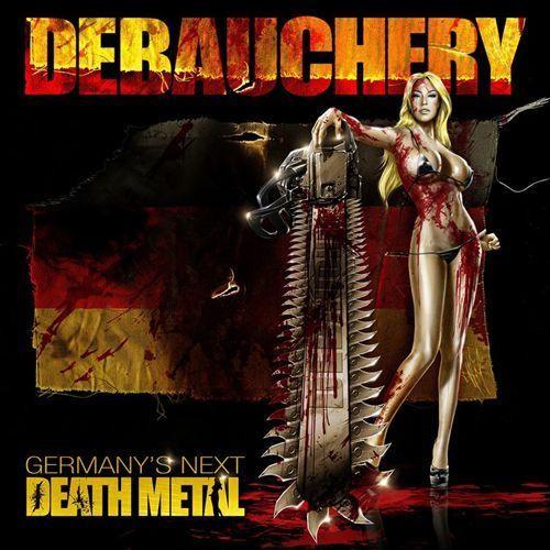 Germany's Next Death Metal [CD]