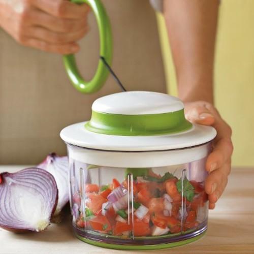 Chef\'n VeggiChop Vegetable Chopper
