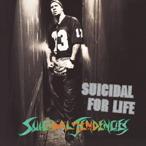 Suicidal for Life [CD] [PA]