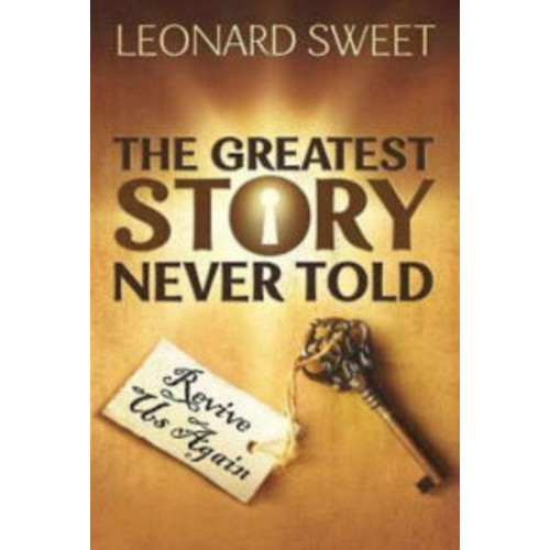 The Greatest Story Never T