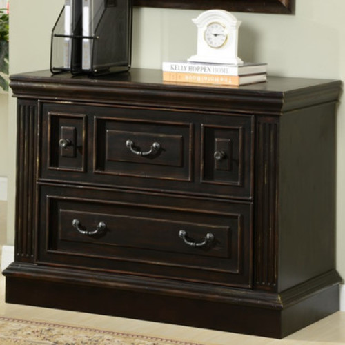 Callingwood 2 Drawer Chest