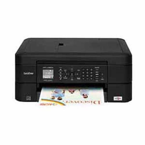 Brother MFC-J485DW All-in-One Wireless Colour Inkjet Printer
