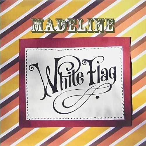 White Flag [LP] - VINYL