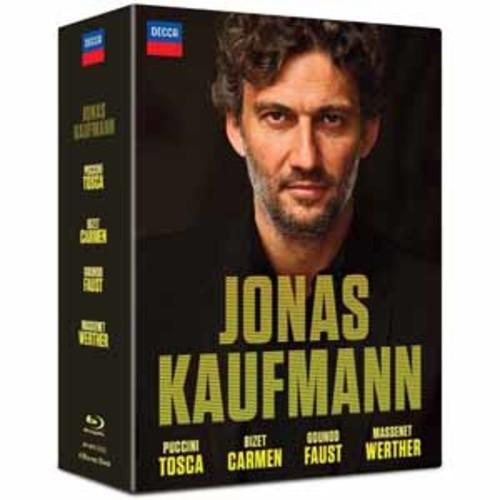 Jonas Kaufmann Kaufmann,Jonas