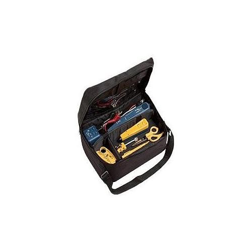 Fluke Networks Electrical Contractor Telecom Kit II with Pro3000 T&P Kit - Network tester kit