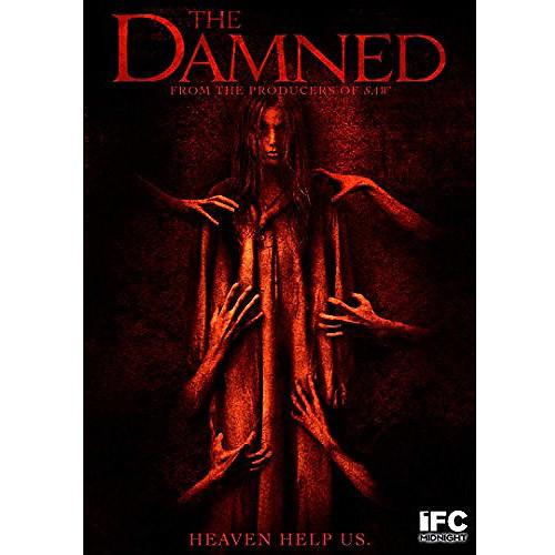 MPI MEDIA GROUP Damned [DVD]