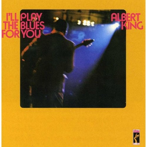 I'll Play The Blues For You (Remaster)