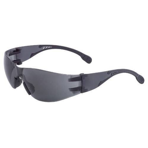 ERB I-Fit Flex, Black Temple/Gray Lens
