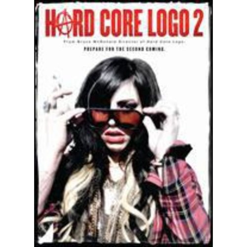 Hard Core Logo 2 [DVD] [2010]