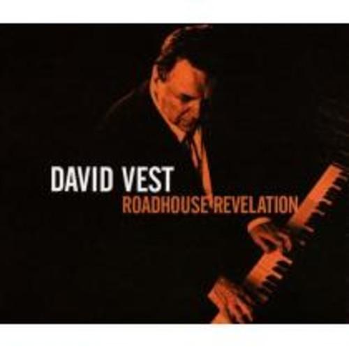 Roadhouse Revelation [CD]