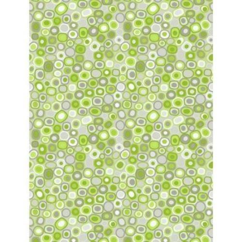 York Wallcoverings PW3971 Dot Layers Wallpaper