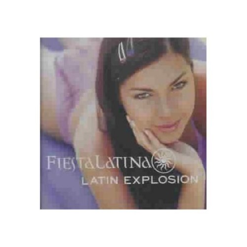 Fiesta Latina Latin Explosion