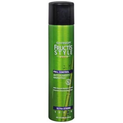 Garnier Fructis Style Anti-Humidity Hairspray Ultra Strong 4, 8.25 OZ